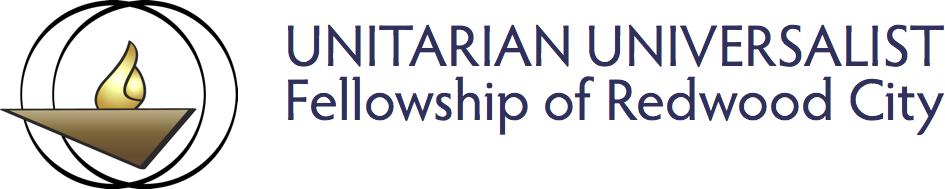 Unitarian Universalist Fellowship of Redwood City Logo